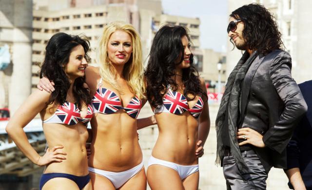 le bikini de l'été