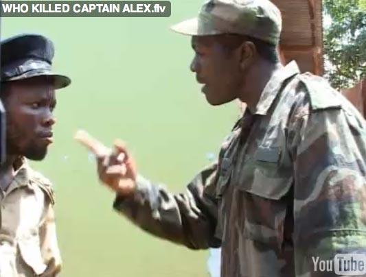 captain alex