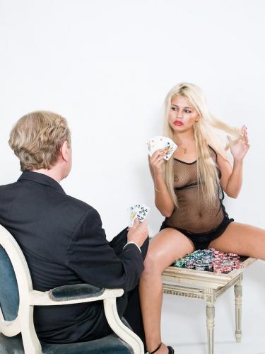 porn poker