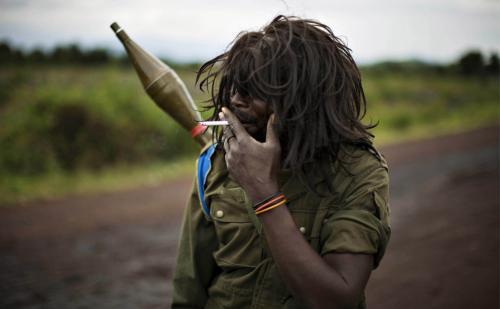 rasta congolien