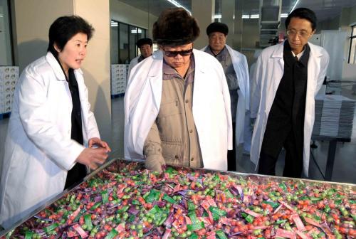 chew Jong-il