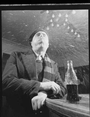 1950 : arrivée du coca en france