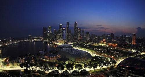 grand prix singapour 2