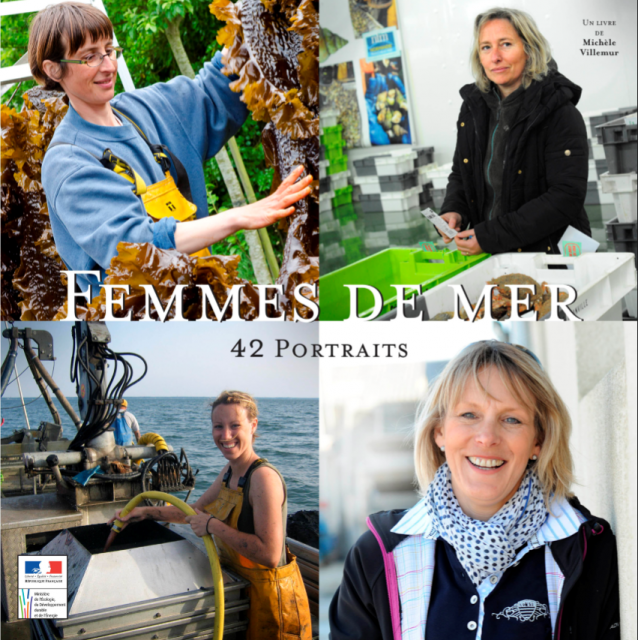 Femmes de mer