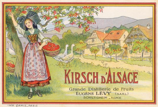pub kirsch