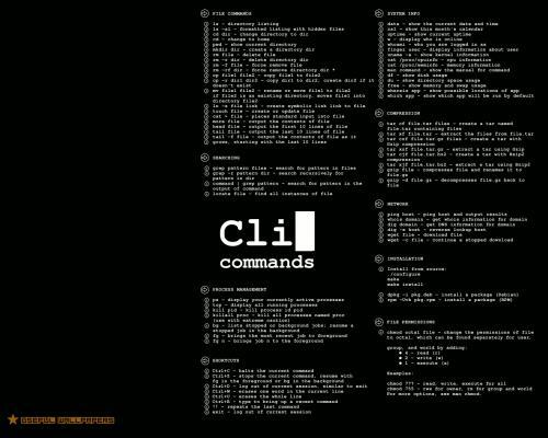 fond d'écran linux