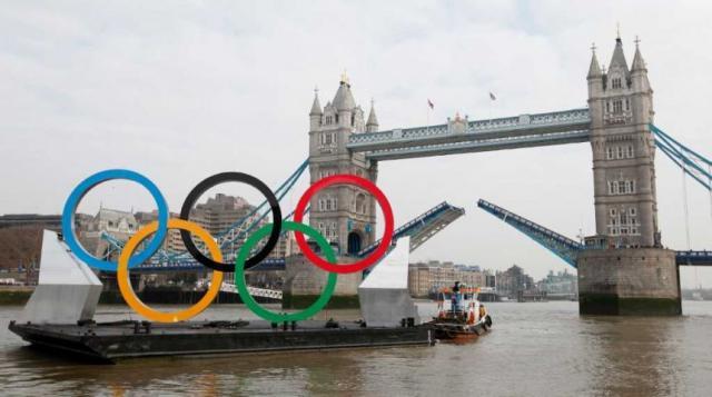 thau olympique
