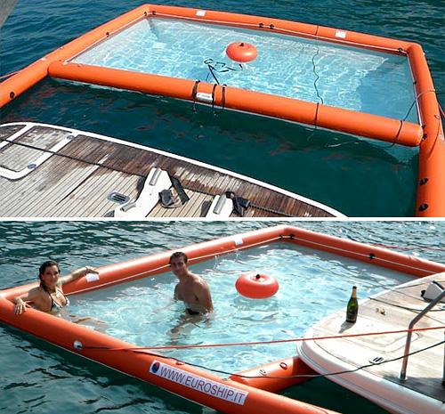 thau pool
