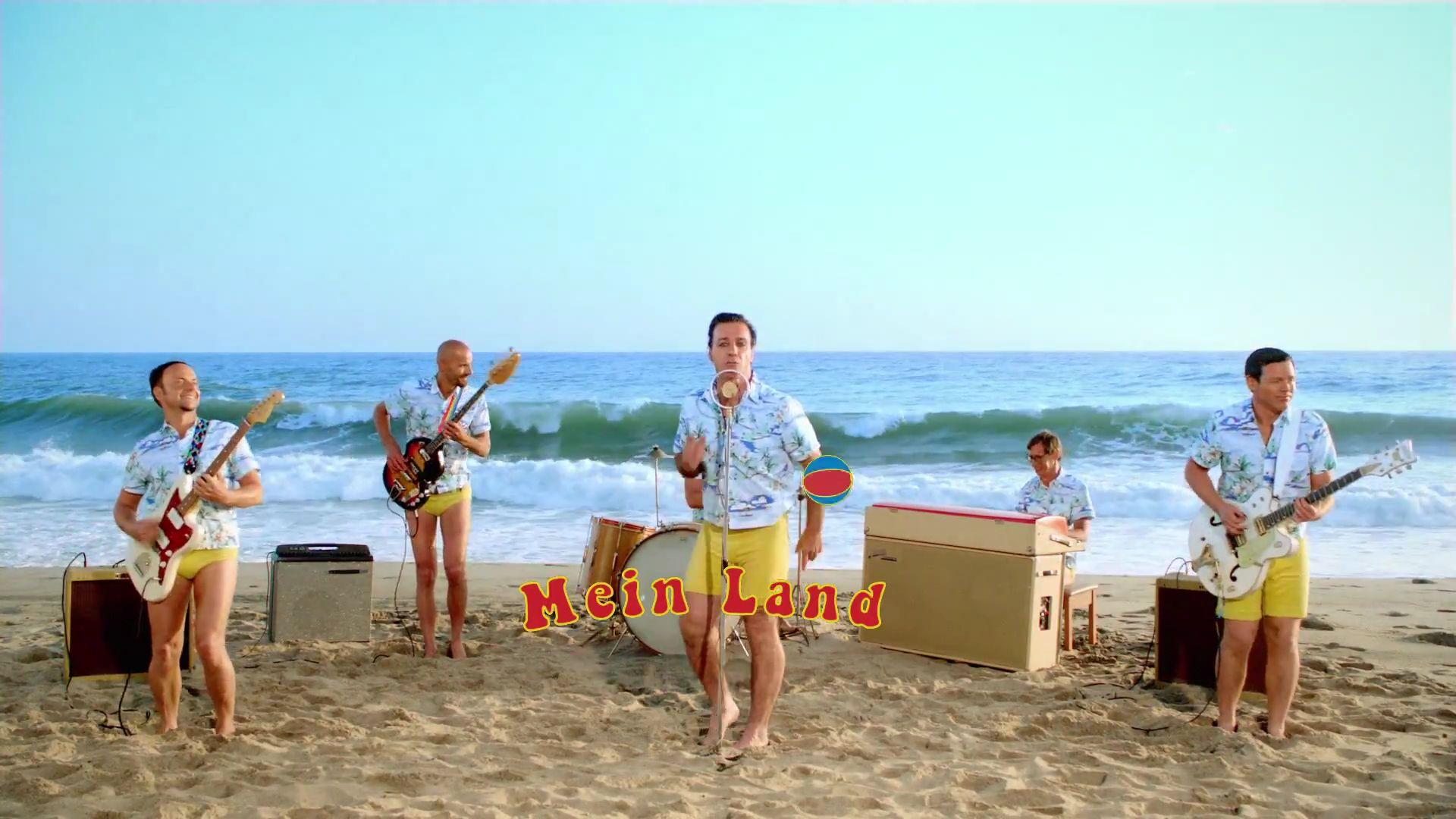 German Beach Boys