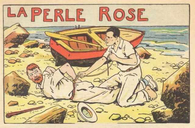 les marins roses..