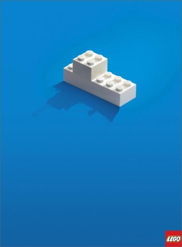 lego thau