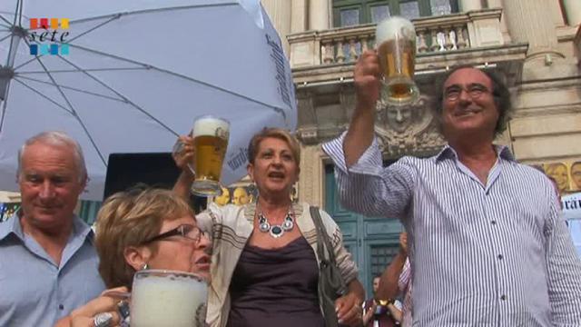 fête de la bière 2012