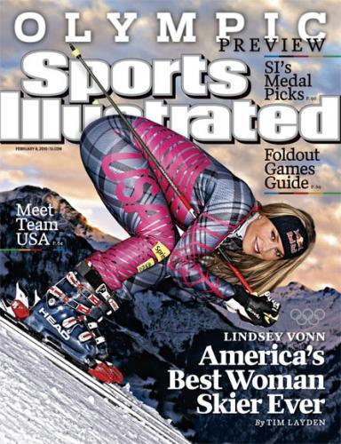 les dessous du ski féminin us