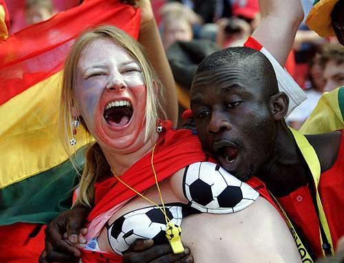 le foot comme l'alcool...