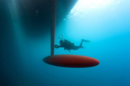 volvo ocean race ...2009